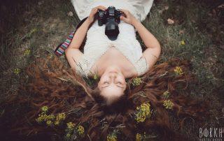 Porträt von Milena Andree von PhotoGravity - Milena A.rt